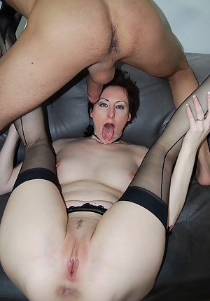 Free British Moms Porn Pictures